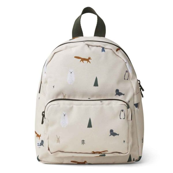 Liewood  - ALLAN BACKPACK ARCTIC MIX - Accessories