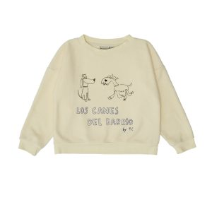 The Campamento  - DOGS SWEATSHIRT - Clothing