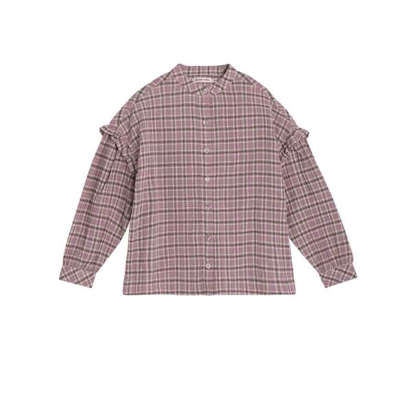 The New Society  - BELLA BLOUSE - Clothing
