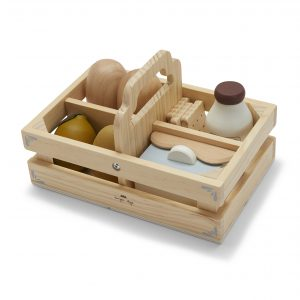Konges Sløjd  - FOOD BOX - Toys
