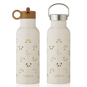 Liewood  - NEO WATER BOTTLE PANDA SANDY MULTI MIX - Homeware