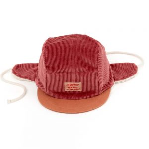 New Kids in the House  - ROBIN CRANBERRY KIDS - Accessories