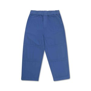 Repose AMS  - WORKWEAR PANTS CLASSIC BLUE - Clothing