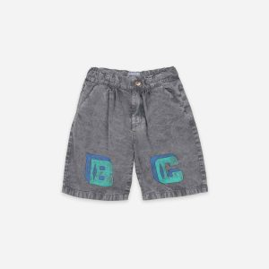 Bobo Choses  - B C SQUARED BERMUDA - Clothing
