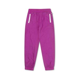 Repose AMS  - SPORTY PANTS FUCHSIA PINK - Clothing