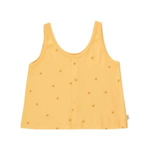 Tinycottons  - STARFISH TANK TOP - Clothing
