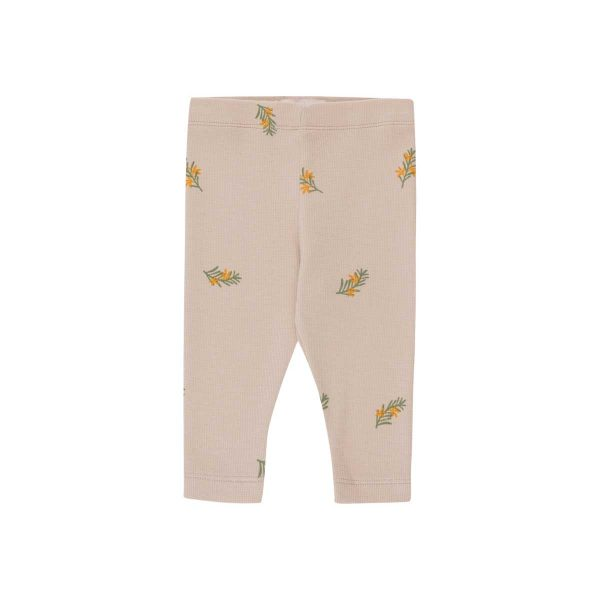 Tinycottons  - TWIGS BABY PANT - Clothing