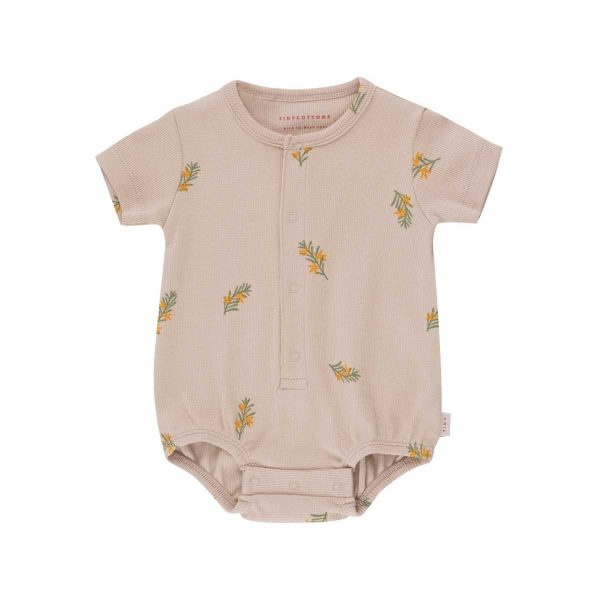 Tinycottons  - TWIGS BALLOON BODY - Clothing