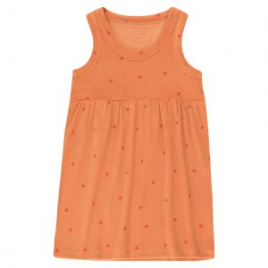 Tinycottons  - STARFISH DRESS - Clothing