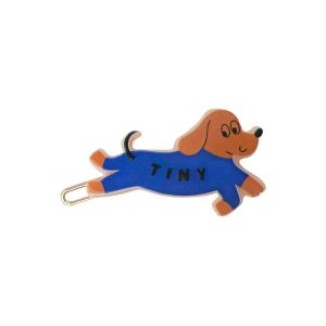 Tinycottons  - TINY DOG HAIR CLIP - Accessories