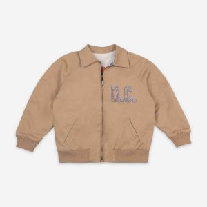 Bobo Choses  - FOR PRESIDENT REVERSIBLE BOMBER - Clothing