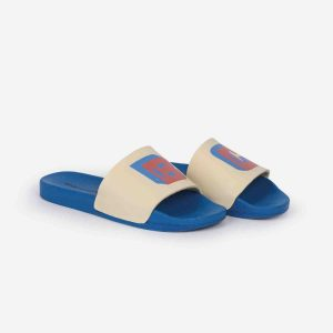 Bobo Choses  - B.C SLIDE SANDALS - Footwear