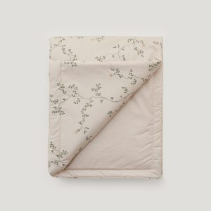 Garbo&Friends  - BOTANY FILLED BLANKET - Homeware
