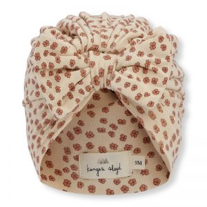 Konges Sløjd  - BAMBI BUNNET BUTTERCUP ROSA - Accessories