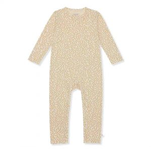 Konges Sløjd  - ONESIES BUTTERCUP YELLOW - Clothing