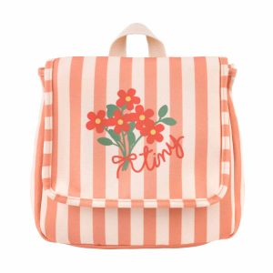 Tinycottons  - TINY FLOWERS BACKPACK - Accessories