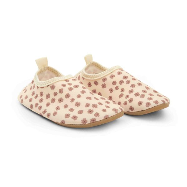 Konges Sløjd  - ASTER SWIM SHOES BUTTERCUP ROSA -