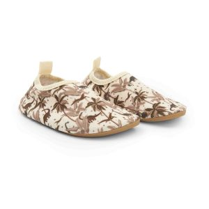 Konges Sløjd  - ASTER SWIM SHOES DINO -