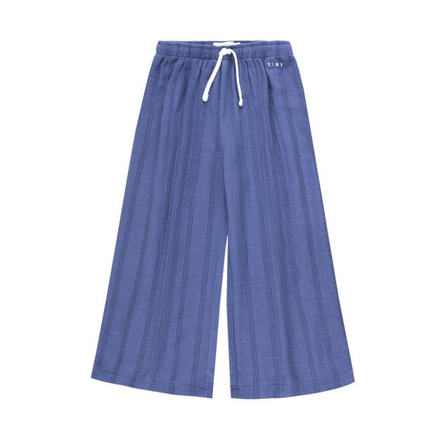 Tinycottons  - STRIPES STRAIGHT PANT - Clothing