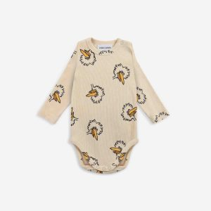 Bobo Choses  - Birdie All Over body - Clothing