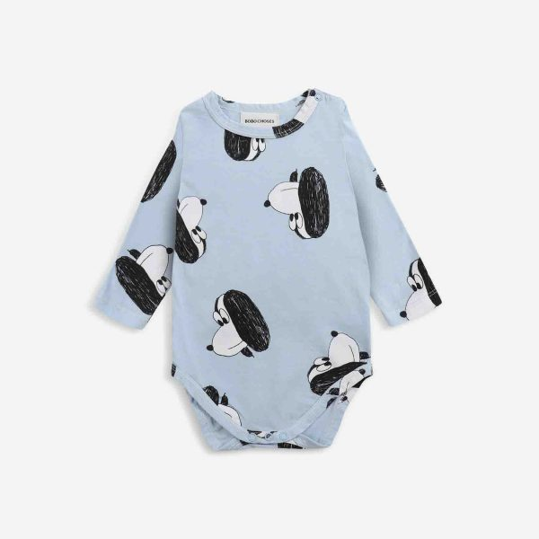 Bobo Choses  - Doggie All Over body - Clothing
