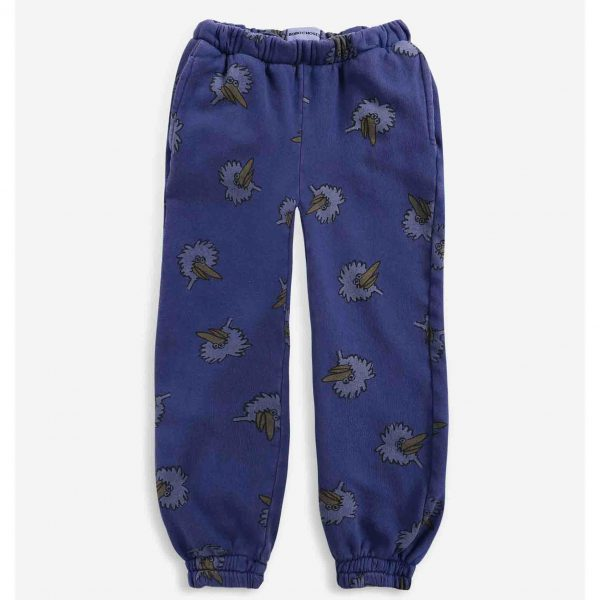 Bobo Choses  - Birdie All Over jogging pants - Clothing