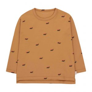 Tinycottons  - ANTS TEE - Clothing