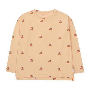 Tinycottons  - DOGS TEE - Clothing