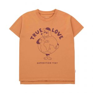 Tinycottons  - TRUE LOVE TEE - Clothing