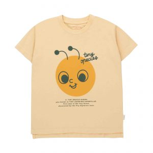 Tinycottons  - TINY SPECIES TEE - Clothing