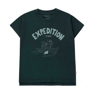 Tinycottons  - EXPEDITION TINY TEE - Clothing
