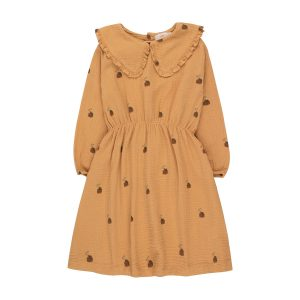 Tinycottons  - TINY CABIN DRESS - Clothing