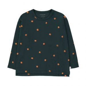 Tinycottons  - SQUIRREL TEE - Clothing
