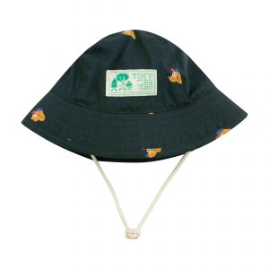 Tinycottons  - DOGS BUCKET HAT - Accessories