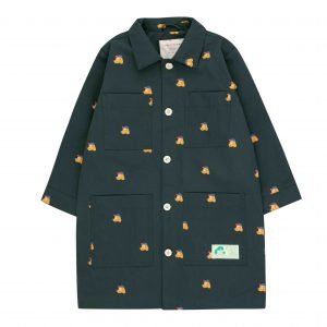Tinycottons  - DOGS PARKA - Clothing