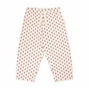 The New Society  - ENMANUELLE PANT - Clothing